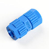 Reducing Union Connector 8 mm x 6 mm