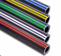 LDPE Control Tubes