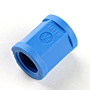 Female Pipe Coupling - 1/2 in.
