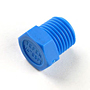 Hex Threaded Plug