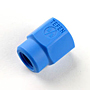 Pipe Reducing Coupling - 1/4 in. x 1/8 in.