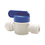 Inch Polypropylene Speedfit To Male Shut-Off Valves